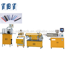 T-BOTA TBTSE-8176X thermoplastic PVC, PE, WPC small precision Extrusion Single Screw Plastic Profile Extrusion Line